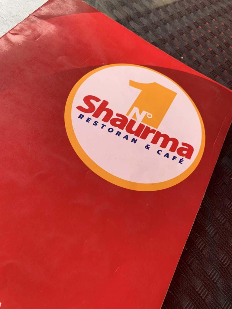 Shaurma No1