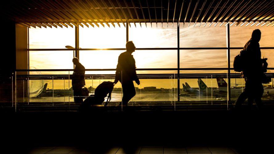アゼルバイジャンから、マレーシアへ ドーハ乗り継ぎの空港紹介!