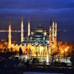 ヨーロッパとアジアの交差点!トルコ・イスタンブール滞在記!