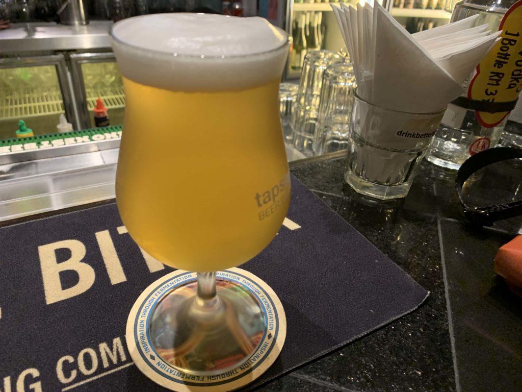 ベトナムの生ビール